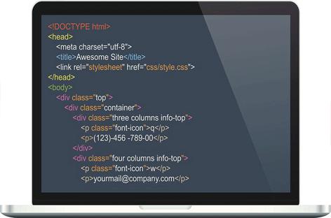 html с нуля