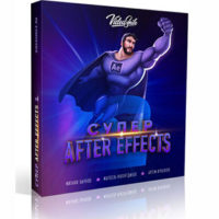 """Супер after effects2"" видеокурс"